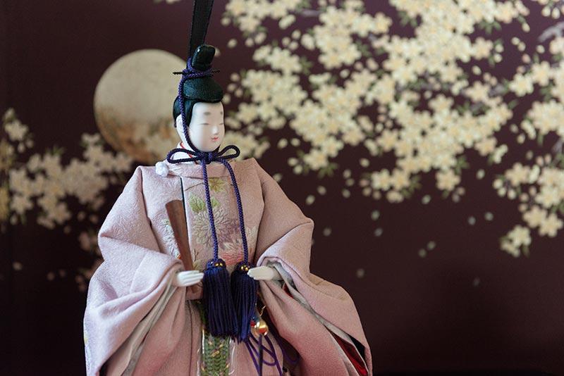 春のおぼろ「舞桜」
